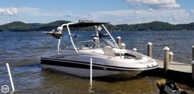 Tahoe 23, 23', for sale - $22,750