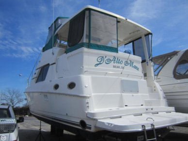 Silverton 372 Motor Yacht, 40', for sale - $60,000