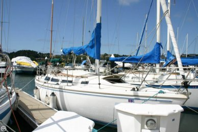 Catalina 30, 30', for sale - $9,900