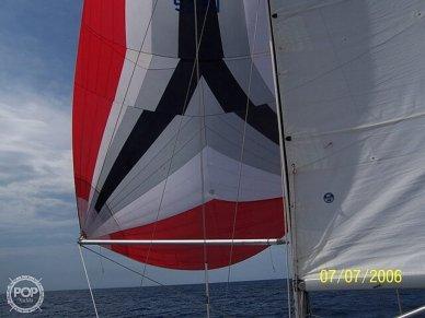 1990 Canadian Sailcraft CS 40 Tall Rig - #2