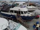 1982 Sea Ranger 38 Trawler - #5