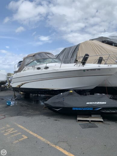 Sea Ray 270 Sundancer, 27', for sale - $22,999