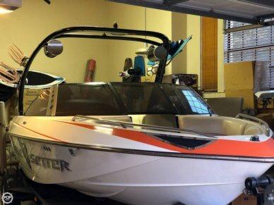 Malibu Wakesetter 20 VTX, 21', for sale - $38,800