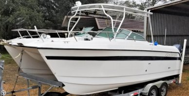 Glacier Bay Renegade 2640, 26', for sale - $46,000