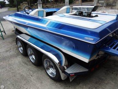 Eliminator Day Cruiser, 21', for sale