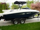 2015 Sea Ray 220 SD (Sundeck) - #2