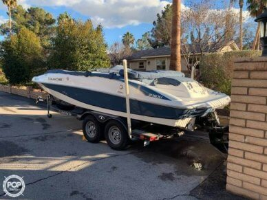 Tahoe 215 Xi, 21', for sale - $42,000
