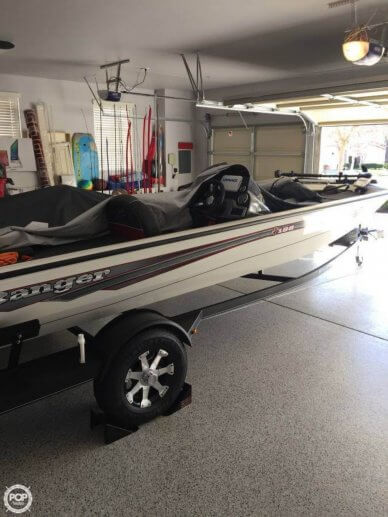Ranger Boats RT188, 188, for sale