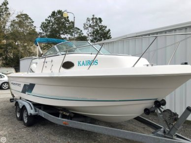 Aquasport 215 Explorer, 21', for sale - $13,000