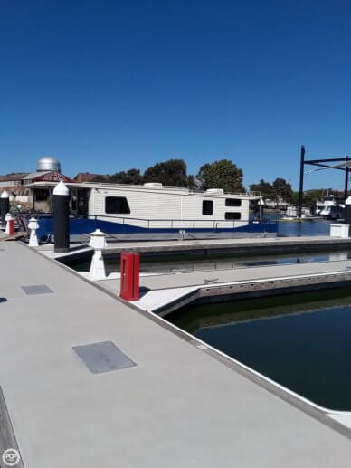 Master Fab 14 X 47 Houseboat, 47', for sale - $45,000
