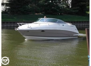 Rinker 230 Atlantic, 230, for sale - $18,900