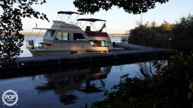 Holiday 36, 36', for sale - $46,700