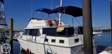 Mainship 40, 40, for sale - $19,500