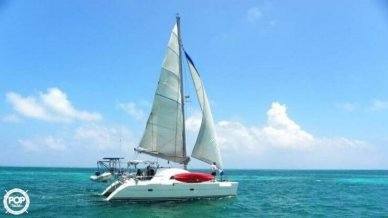 Lagoon L380, 37', for sale - $164,900