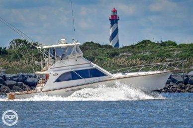 Ocean Yachts 48 Super Sport, 48', for sale - $166,700