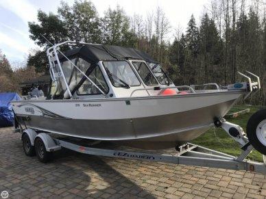 Hewescraft 210 Sea Runner ET, 23', for sale - $55,600