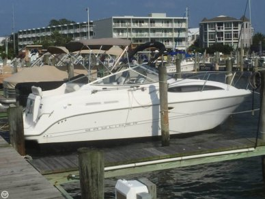 Bayliner Ciera 2455, 24', for sale - $18,500