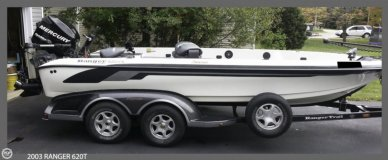 Ranger Boats 620T, 620T, for sale - $24,750