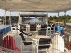 1999 New Orleans Custom Houseboat - #5