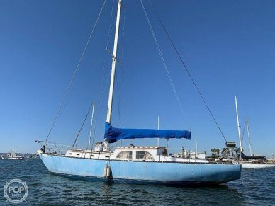 Hartley 39, 39, for sale - $15,750