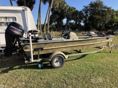 Tracker 1754 SC, 17', for sale - $15,750