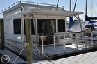 1998 Aqua Cruiser 38 Houseboat - #5