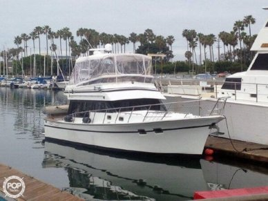 Mikelson 42 Sports Fisher Sedan, 42', for sale - $77,777