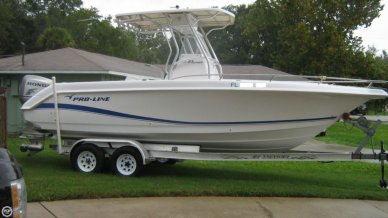 Pro-Line 23 Sport, 24', for sale - $33,900