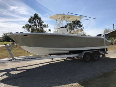 Nautic Star 2500 XS, 25', for sale - $84,000