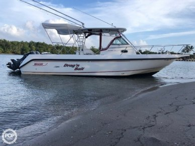 Boston Whaler 290 Outrage, 30', for sale - $62,000