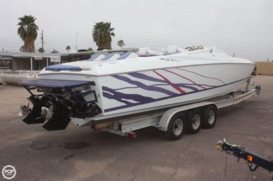 Baja 36 Outlaw SST, 36, for sale - $44,900