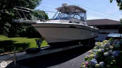 Grady-White Marlin 300, 32', for sale - $60,000