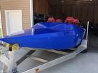 2010 Smokey Mountain Boats 14 Sprint - #2