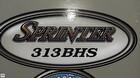 2016 Sprinter 313 BHS - #5