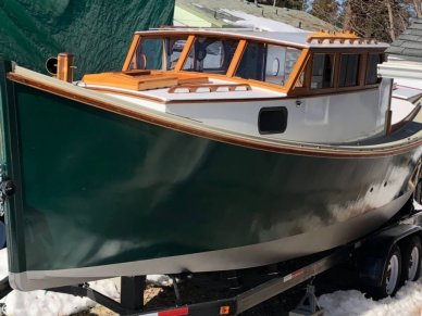 Chesapeake Bay Marin Redwing 26, 26', for sale - $41,800