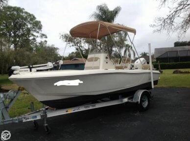 Pioneer 175 Bay Sport, 17', for sale - $25,750