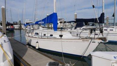Islander 37, 36', for sale - $17,500