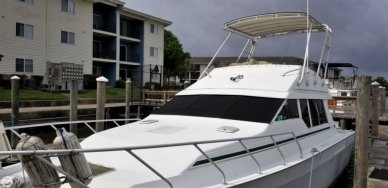 Mainship 35 Convertible, 34', for sale - $42,300