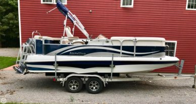 Southwind 201L HYBD, 20', for sale - $36,500