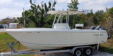 Sailfish 2360cc, 2360, for sale - $38,500