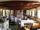 Saloon & Dining Quarters