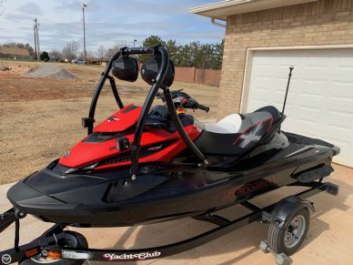 Sea-Doo RXT-X aS 260, PWC, for sale - $15,250