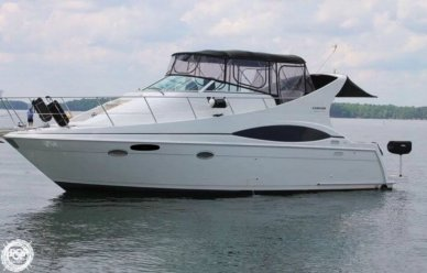 Carver 350 Mariner, 36', for sale - $49,900