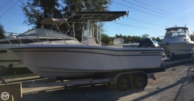 Grady-White 21, 21', for sale - $26,900
