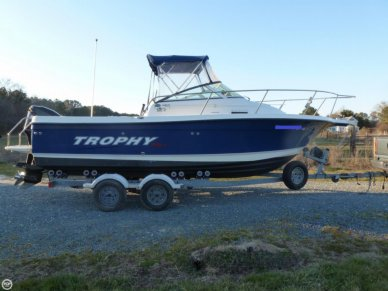Trophy 2102WA, 2102, for sale - $20,750