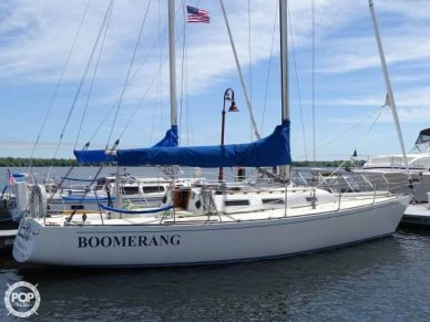 J Boats J 35, 35', for sale - $47,800