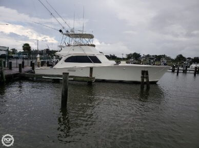 Post 50 SportFish, 50, for sale - $149,900