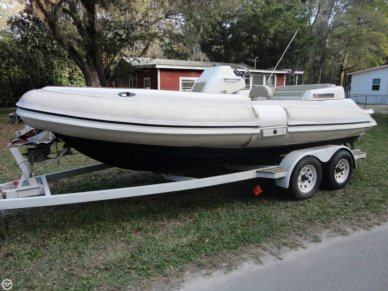 Nautica 22 Limited, 22', for sale - $32,000