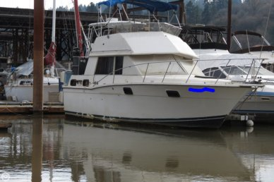 Carver 3007 Aft Cabin, 29', for sale - $16,750