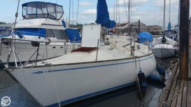 Sparkman Yankee Yachts 38, 38', for sale - $17,749